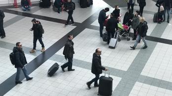 A Budapest Airport felkészült a rendkívüli hatósági intézkedésekre