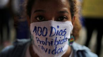 Kirúgták a tüntetőknek segítő orvosokat Nicaraguában