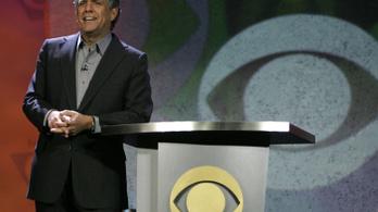 Szexuális zaklatással vádolják a CBS főnökét