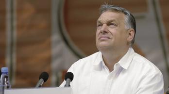 Bekérették Ukrajnában a magyar ügyvivőt Orbán tusványosi kijelentései miatt
