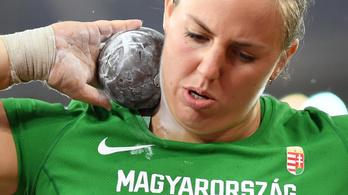 Budapesten lehet a 2023-as atlétikai világbajnokság