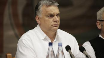 Orbán új korszakot épít, nagy változásokat ígért