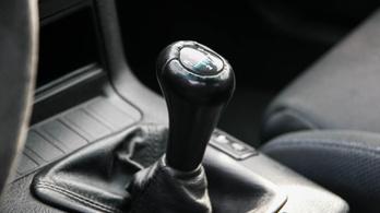A BMW M főnöke szerint nincs értelme a manuális váltónak