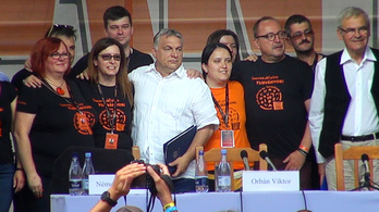 Orbán: Mi jövünk