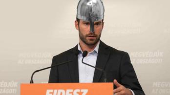 A Fidesz-KDNP készen áll a küzdelemre a liberális erőkkel