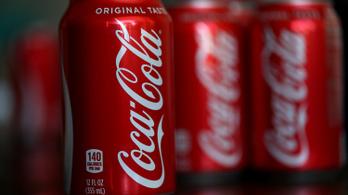 Drágul a Coca-Cola az USA-ban Trump alumíniumra kivetett vámja miatt