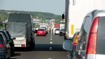 A rendőrség alternatív útvonalakat ajánl a Hungaroring felé
