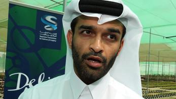 Katar volt CIA-ügynökökkel hekkelte a többi vb-pályázatot