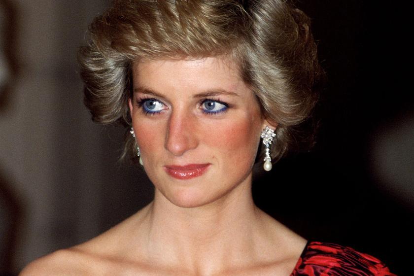 Diana keresztlánya így hasonlít az elhunyt hercegnőre - Képeken Diana 10 keresztgyereke