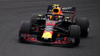 Verstappen jobban elküldte a Renault-t, mint Alonso valaha a Hondát