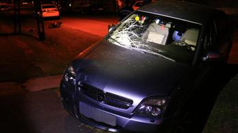 Részeg sofőr gázolt el két gyalogost a Balatonnál, egyikük meghalt
