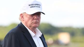 Trump beszélgetett egy jót a fake newsról a New York Times tulajdonosával