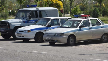 Négy külföldi biciklist gázoltak halálra Tádzsikisztánban