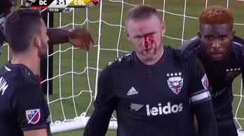 Rooney példát mutatott korunk futballistáinak