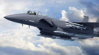 Mire képes az F–15X, a légierő legújabb vadászgépe?