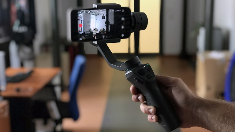 Íme egy lehetőség, hogy kevésbé ócska videókat készítsen