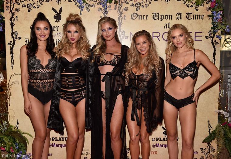 Idén is megrendezték a Szentivánéji álom fantázianevet viselő Playboy-bulit, amit nem a Hefner-villa barlangjában tartottak (mivel azt az ingatlant már 2016-ban eladták), hanem egy Nightclubban.