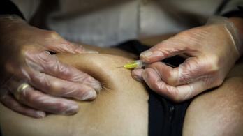 Illegálisan végzett zsírbontó kezeléseket egy újpesti nő