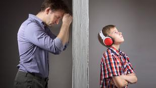 Ezekre figyelj, ha kamasz a gyereked!