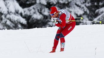 Holtan találtak egy olimpiai bajnok norvég sífutónőt