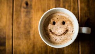 Szépségtippek a konyhából: a kávé a legjobb barátunk