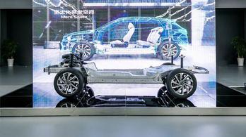 Most már kisautót is készíthet a Volvo