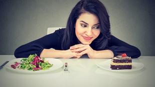 Táplálkozási divatok, amiktől a dietetikusok a falra másznak