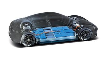 Megvan, mi lesz a legerősebb villany-Porsche neve
