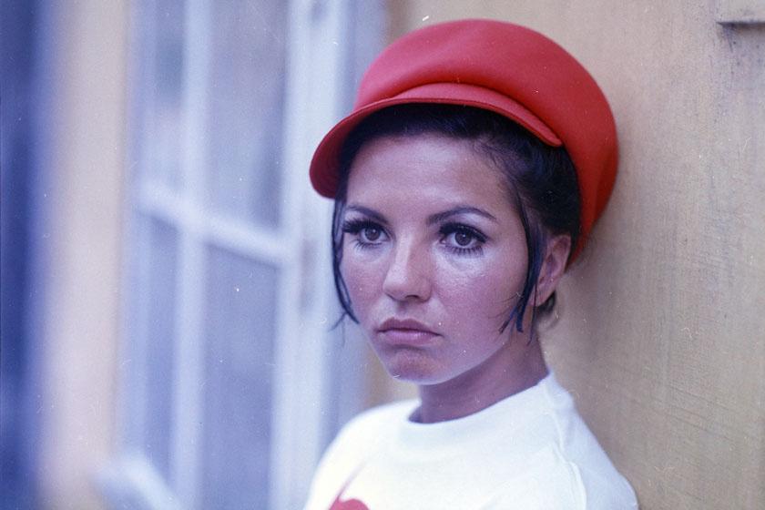 Zalatnay Sarolta a hatvanas években robbant be a köztudatba - ő volt akkoriban az egyik legszebb énekesnő.