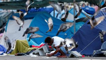 Egyre több támadás éri a bevándorlókat Olaszországban