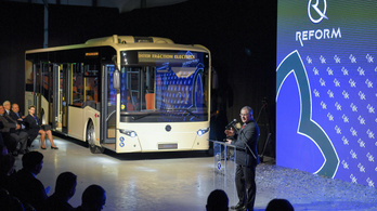 Buszos céget vett a Mol