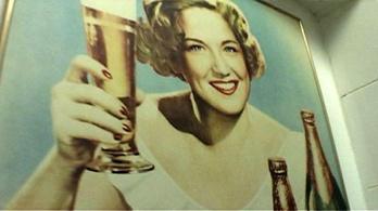 Talpuk alatt erjed a sör
