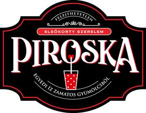 Piroska