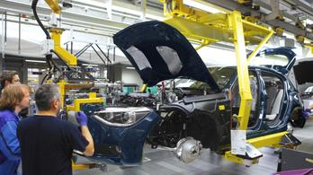 A BMW is Magyarországon épít gyárat
