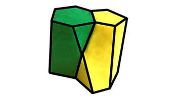 Matematikusok felfedeztek egy új geometriai alakzatot