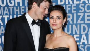 Mila Kunis elég nyíltan beszélt Asthon Kutcher és Demi Moore kapcsolatáról
