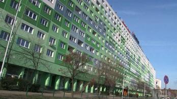 Felújították Magyarország legnagyobb lakóházát