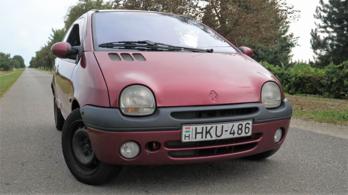 500 ezer kilométer egy Renault-ban! Mi a titok?