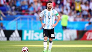 Ha éles a helyzet, ne Messi vagy Ronaldo lője a büntetőt