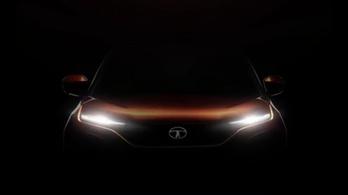 Jön az első Jaguarból fejlesztett Tata