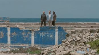 Marokkóban még a cipőt is lelopják az ember lábáról