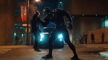 Megérkezett az eddigi legjobb Venom-előzetes