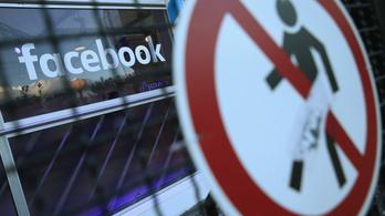 Amerikai választási trükközési kísérletet fülelt le a Facebook
