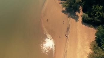 7 különleges strand, ahova a kánikula elől menekülhet