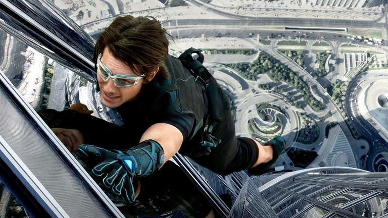 Melyik volt a legjobb Mission: Impossible?