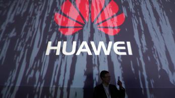 Második helyre tört a Huawei a világpiacon