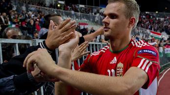 Iránban már rég volt magyar futballista, most lehet