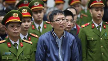 Szlovák kormánygéppel rabolt embert a vietnami titkosszolgálat