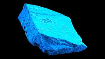 Egy gyönyörű kristály fedte fel a Nap vad múltját