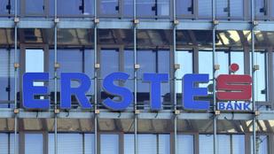 Az Erste is drágítja a lakáshiteleit
